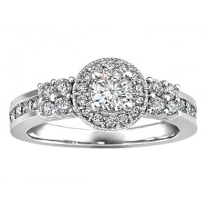 JVJ1614/30 Diamond ring