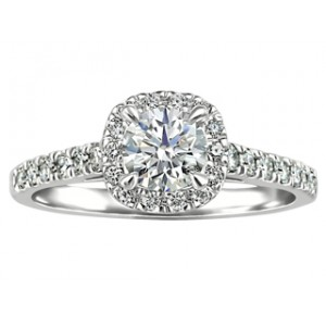 JVJ2134/50 Diamond ring