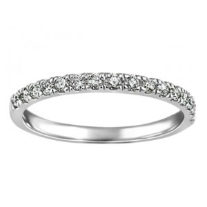 JVJ2134/W Diamond ring