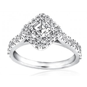 JVJ2633/70 Diamond ring