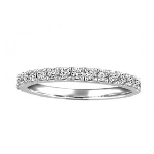 JVJ2633/W Diamond ring