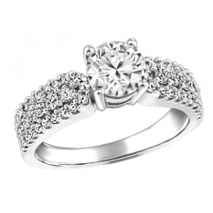 JVJ2704/00 Diamond ring