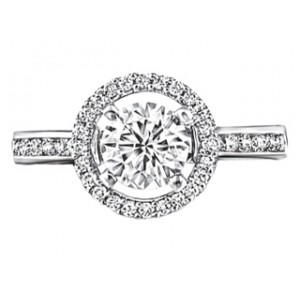 JVJ2705/00 Diamond ring