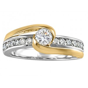 JVJ2813/30 Diamond ring