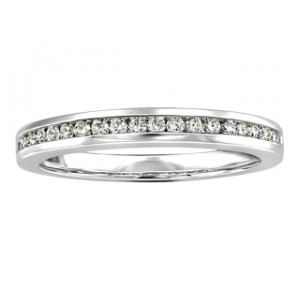 JVJ2838/W Diamond ring
