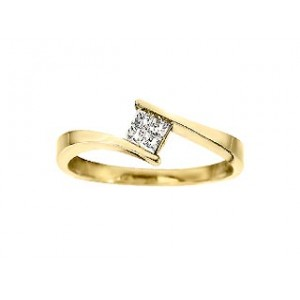 JVJ9134 Diamond ring