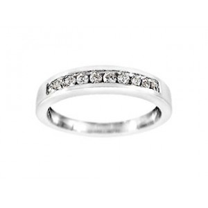 JVJ9135/W Diamond ring