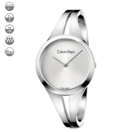 la réputation d'abord rechercher les plus récents prix pas cher Calvin Klein eatch : addict silver